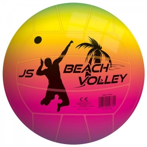ΜΠΑΛΑ ΠΛ.22cm BEACH VOLEY  John Hellas 50760